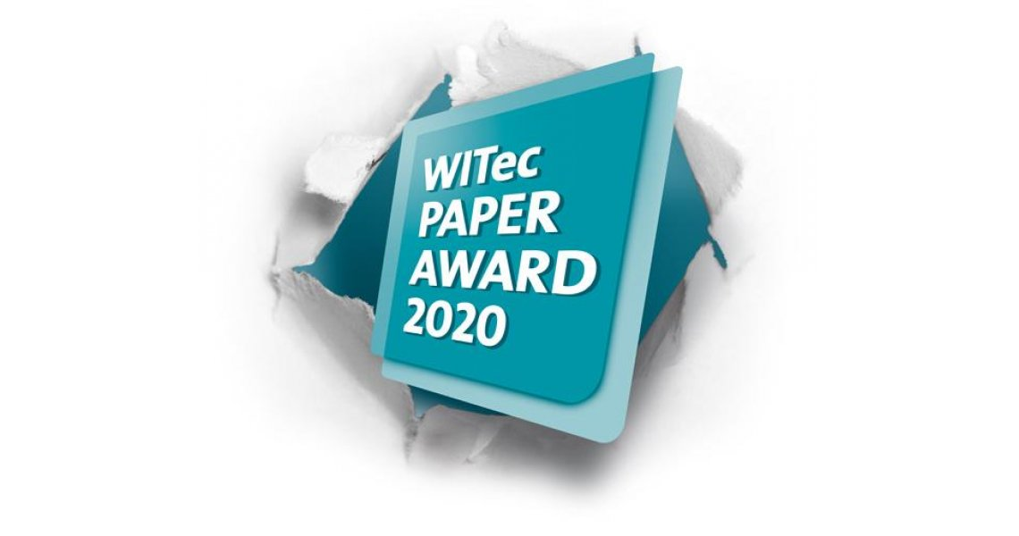Call for Papers by WITec