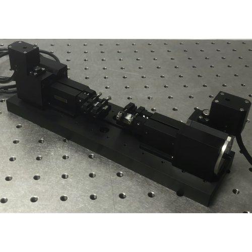E22891 - Dual Fibre Rotation (MDE235 rotator)