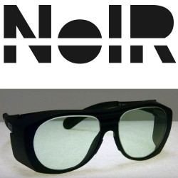 Patient, Pilot Protection & Low OD Filters from NoIR LaserShields