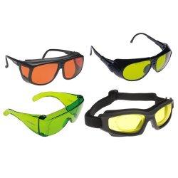 Frames & Styles from NoIR LaserShields