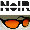 Filters for non-coherent light sources from NoIR LaserShields