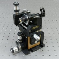 Six Axis Positioner