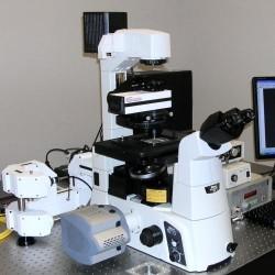 Elliot Scientific Optical Tweezers