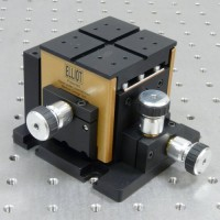 Flexure Stages & Precision Positioning Solutions