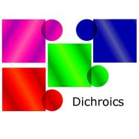 Dichroic Colour Filters