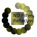 Neutral Density Filters: Reflective