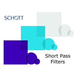 Schott Short Pass Filters