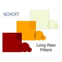 Schott Long Pass Filters