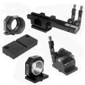 Flexure Stage & Alignment Accessories for Fibre-optics