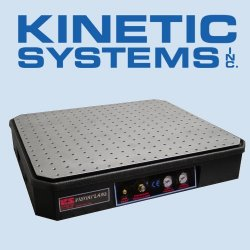 Kinetic Systems Inc