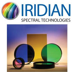 Filters for Raman from Iridian