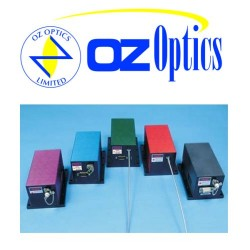 OZ Optics (Lasers)