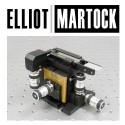 Elliot|Martock for Fibre-optics