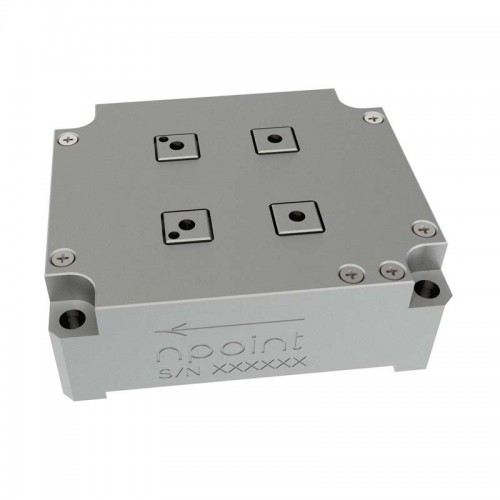 Single-Axis Nanopositioners