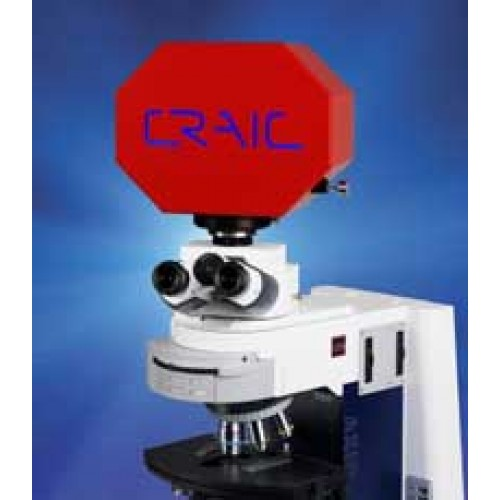 CRAIC Spectrophotometers & Photometers