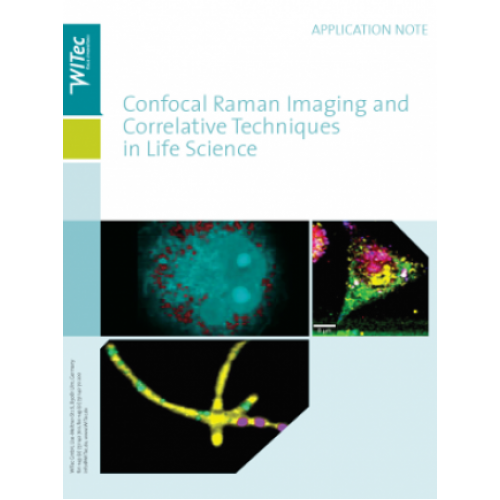 Confocal Raman Imaging and Correlative Techniques in Life Science