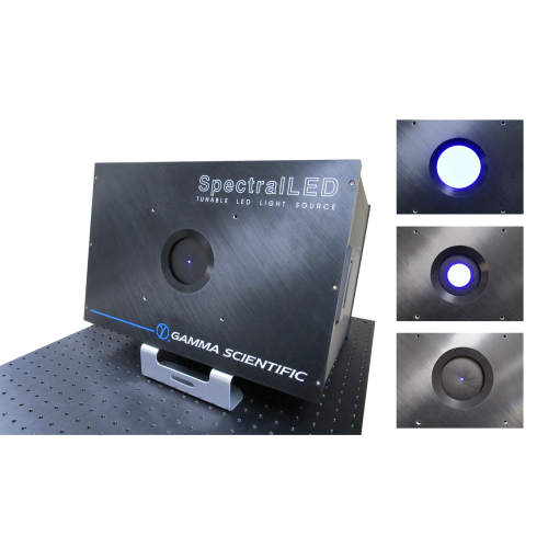 SpectralLED Light Sources: RS-7 Series