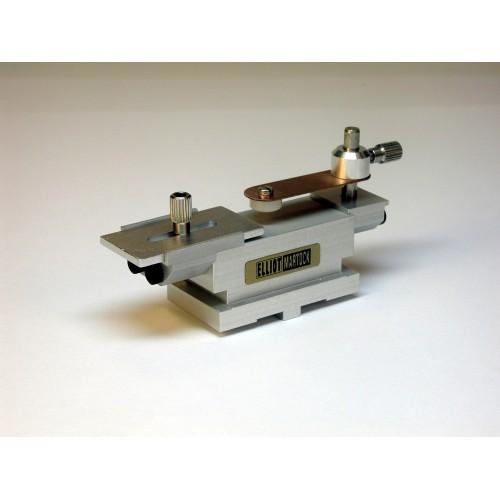 MDE746-14 - Waveguide/Device Holder - 14x18 mm Mechanical