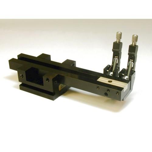 MDE750 - Bare Fibre Holder (Mechanical), Long Reach