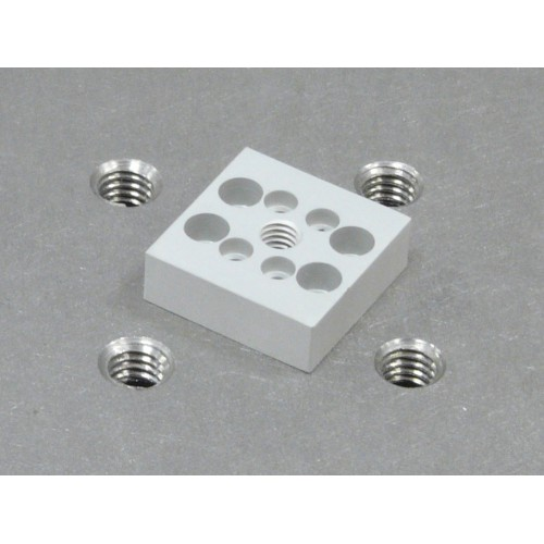 MDE857 - Very Small Micropositioner Adapter