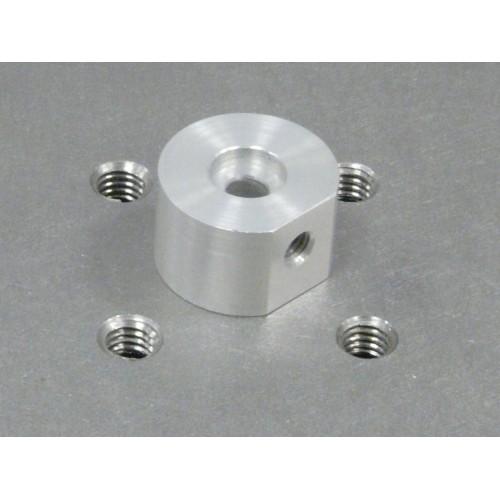 MDE858 - MDE260 & MDE265 Post Adapter
