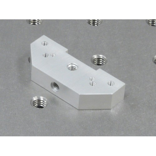 MDE859 - Rotation Stage Post Mount Adapter