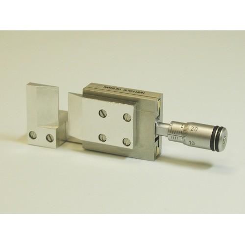 MDE863 - Adjustable Slit