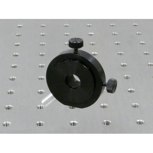 MDE871 - 12.5 mm (0.5 inch) Centring Lens Mount