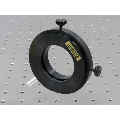 MDE872 - 50 mm (2 inch) Centring Lens Mount