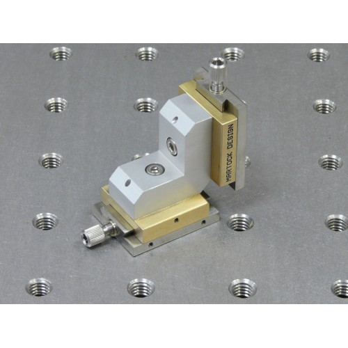 MDE261-XZ - Dual Axis Very-Small XZ Micropositioner Stage