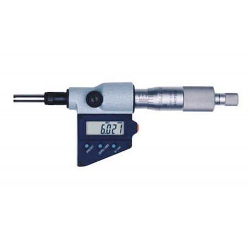 MD-Mitutoyo - Digital Micrometer Head 25 mm Travel