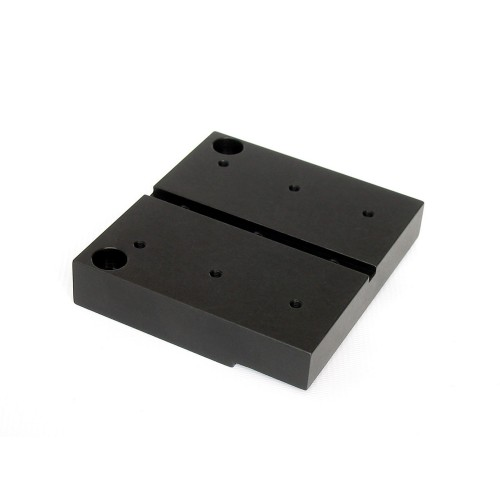 MDE147 - Large Fixed Bracket: Slot Length 60 mm