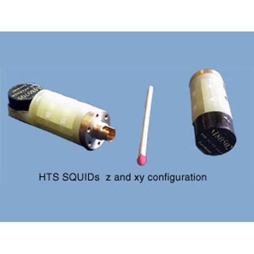 SQUID Sensors