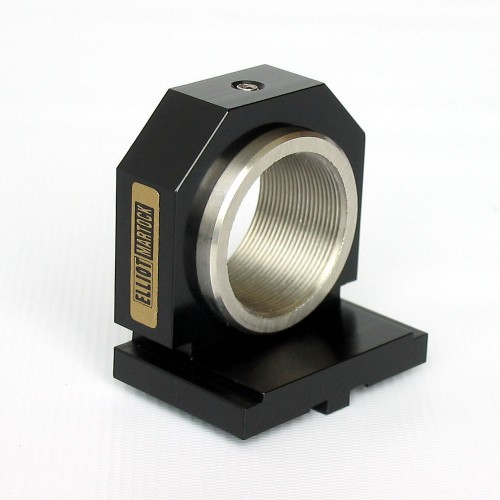 MDE150 - Objective/Ball Lens Mount