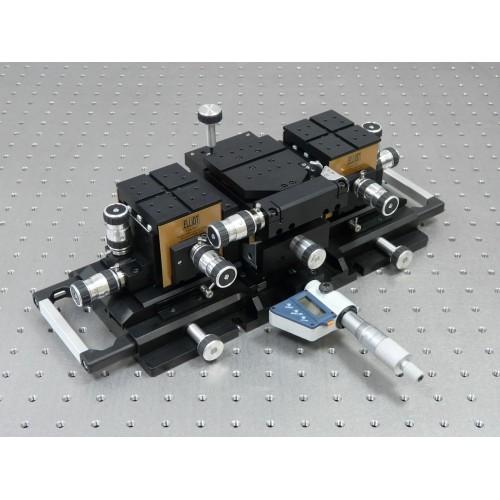 MDE881 - Elliot Gold™ Series Professional Workstation