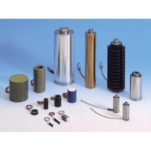 Piezoelectric Actuators & Controllers