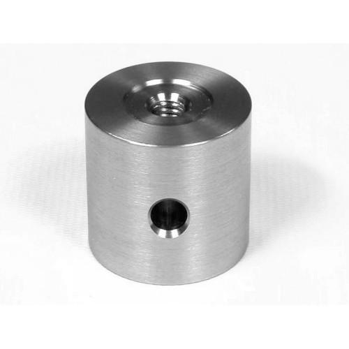 POP025 - 25 mm Long 1 inch dia. Pillar Post