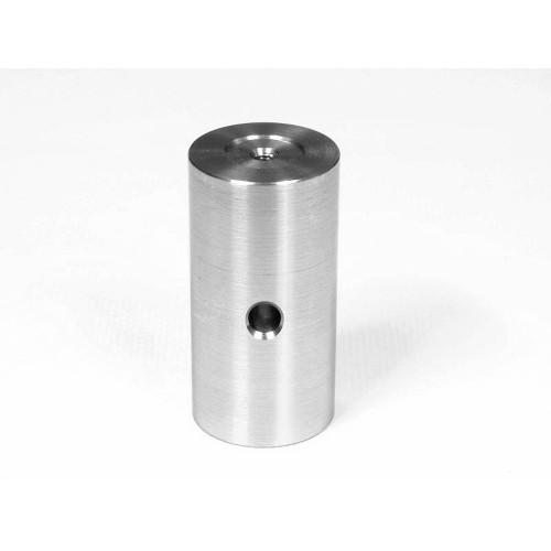 POP050 - 50 mm Long 1 inch dia. Pillar Post