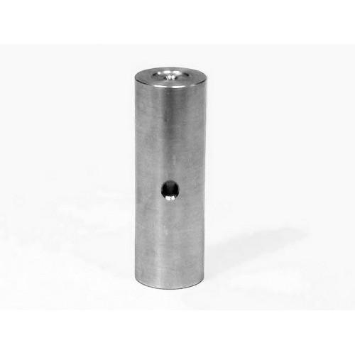 POP075 - 75 mm Long 1 inch dia. Pillar Post
