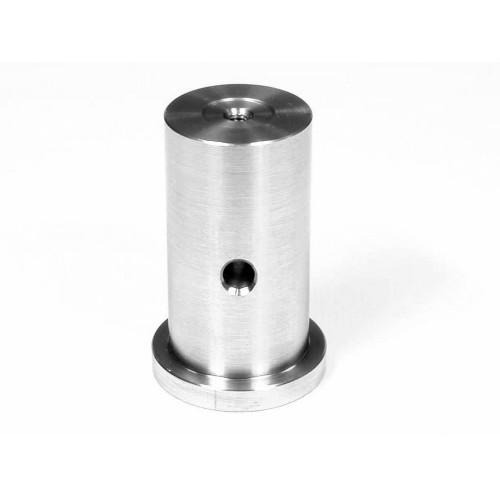 PPP050 - 50 mm Long 1 inch dia. Pedestal Pillar Post