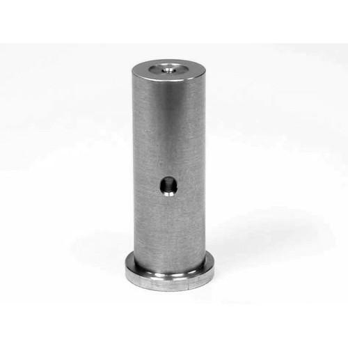 PPP075 - 75 mm Long 1 inch dia. Pedestal Pillar Post