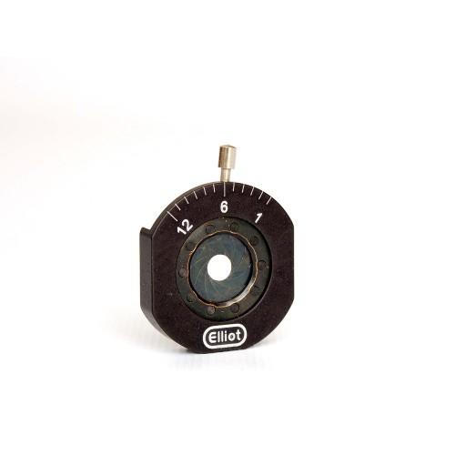 MID012 - 12 mm Iris Diaphragm