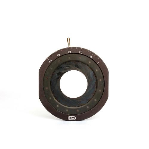 MID050 - 50 mm Iris Diaphragm