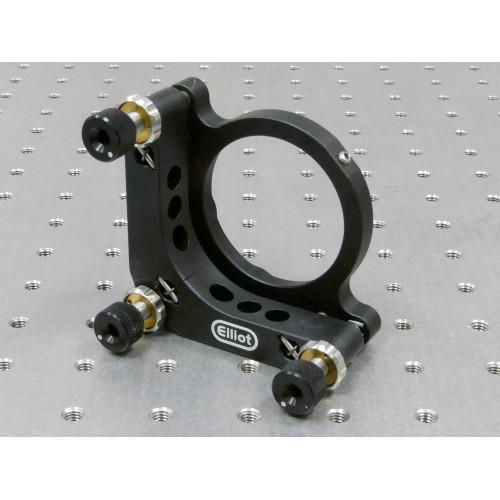 KML231 - Locking Kinematic Mirror Mount - 50 mm / 2 inch