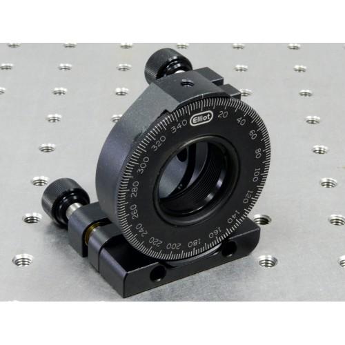 KTA121 - Three-Axis 1 inch Kinematic Mount