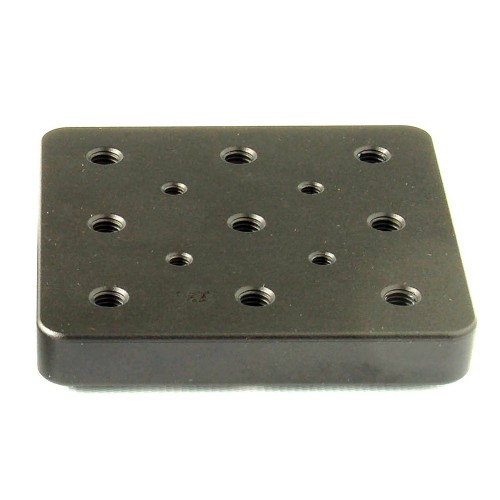 BKT301 - Kinematic Magnetic Base Top Plate
