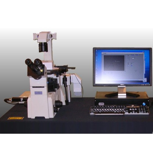 E3500 Computer Controlled Multi Spot Optical Tweezer