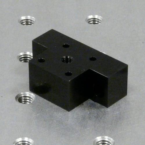 MDE274 - Adapter Block: MDE270 to MDE255