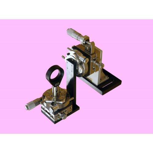 E22933 - Five-Axis Lens Positioner