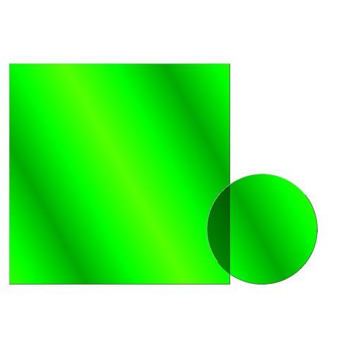 CDG-2511 - Dichroic Green Ø:25 mm